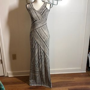 Tommy Bahama Maxi Vacation Cruise Dress